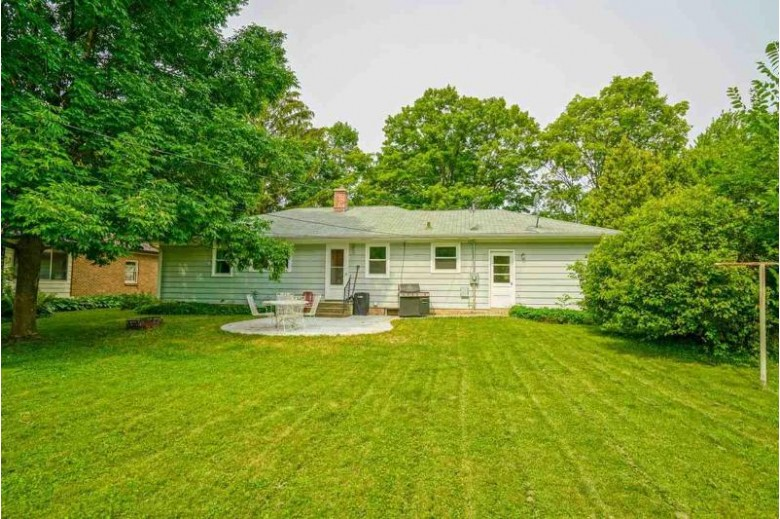 649 Odell St Madison, WI 53711 by The Alvarado Group, Inc $339,900