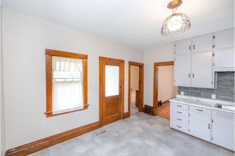 736 E Main St, Reedsburg, WI by First Weber Real Estate $169,900