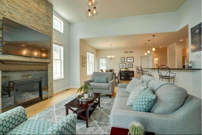 13 Rose Quartz Way, Fitchburg, WI by Rock Realty $409,900