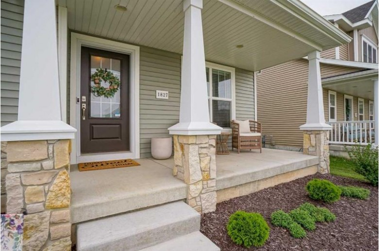 1827 Autumn Lake Pky Madison, WI 53718 by Keller Williams Realty $359,900