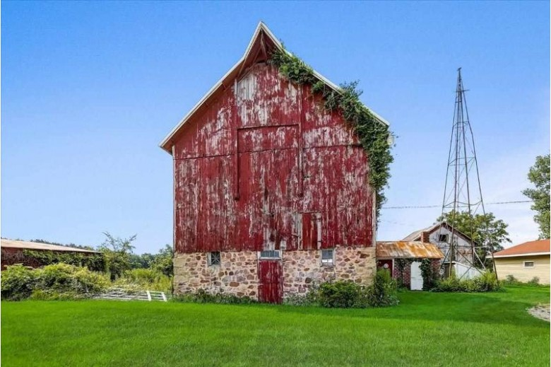 E11165 County Road Pf Prairie Du Sac, WI 53578 by First Weber Real Estate $329,900