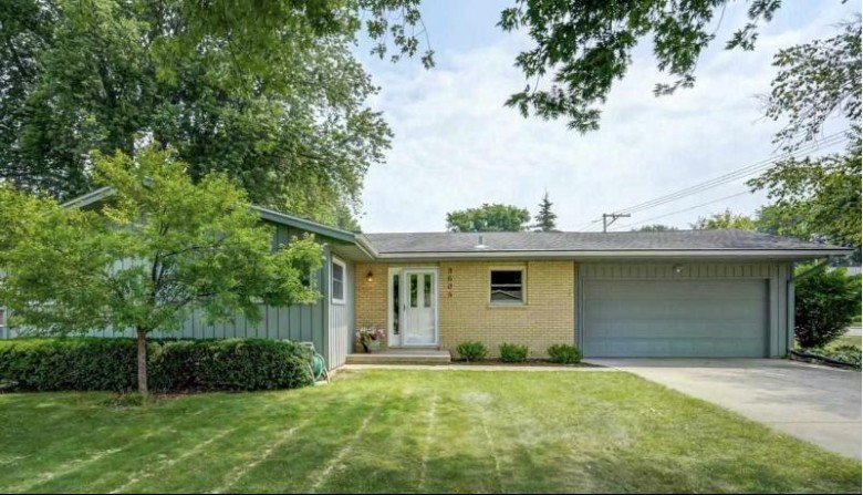 5609 Leanne Ln McFarland, WI 53558 by First Weber Real Estate $320,000