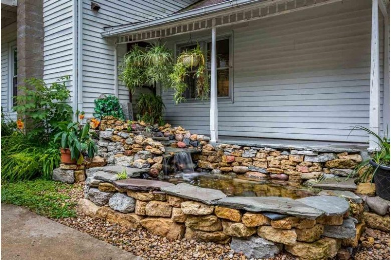 700 W South St Stoughton, WI 53589 by Rock Realty $254,900