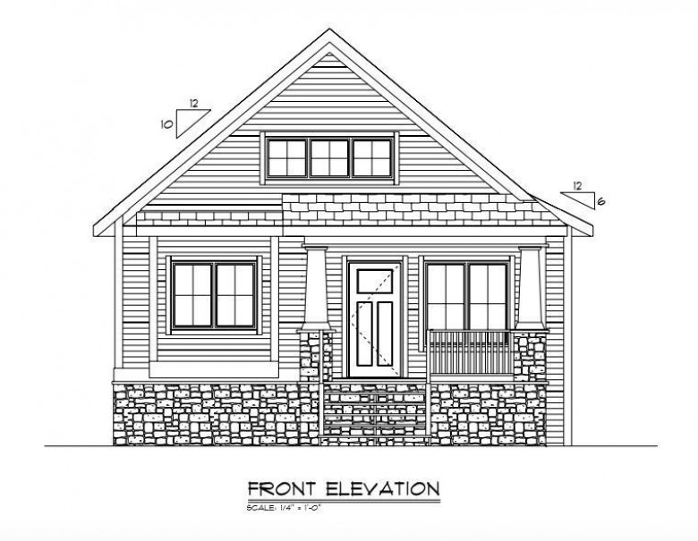 843 Silas St, Madison, WI by First Weber Real Estate $430,000