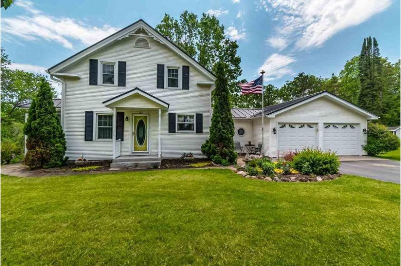361 Mcmillan Rd Poynette, WI 53955 by First Weber Real Estate $319,900