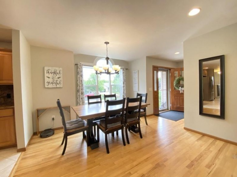 932 Valley Rd Poynette, WI 53955 by First Weber Real Estate $359,900