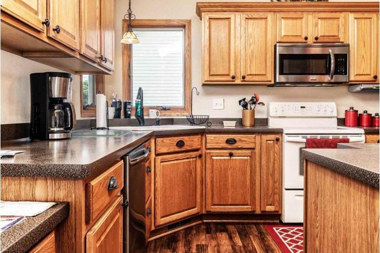 123 Ridge Creek Dr Janesville, WI 53548 by First Weber Real Estate $289,900