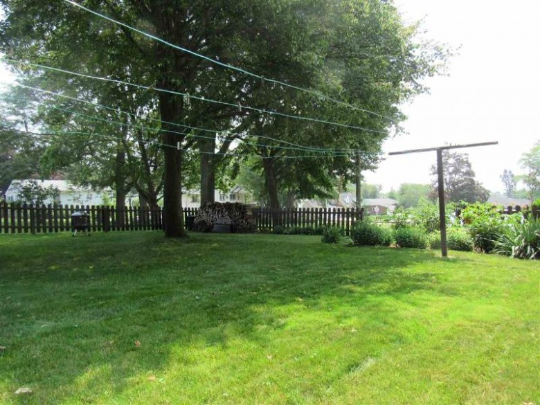 2254 16th St Monroe, WI 53566 by First Weber Real Estate $294,900