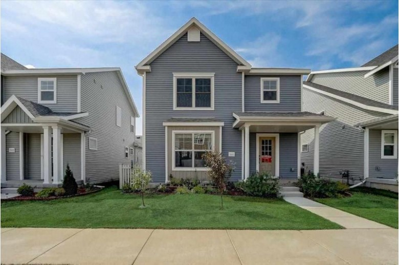 6145 Driscoll Dr Madison, WI 53718 by Restaino & Associates Era Powered $330,000