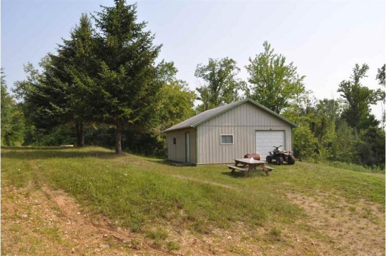5549 Blue Ridge Rd Barneveld, WI 53507 by First Weber Real Estate $499,999