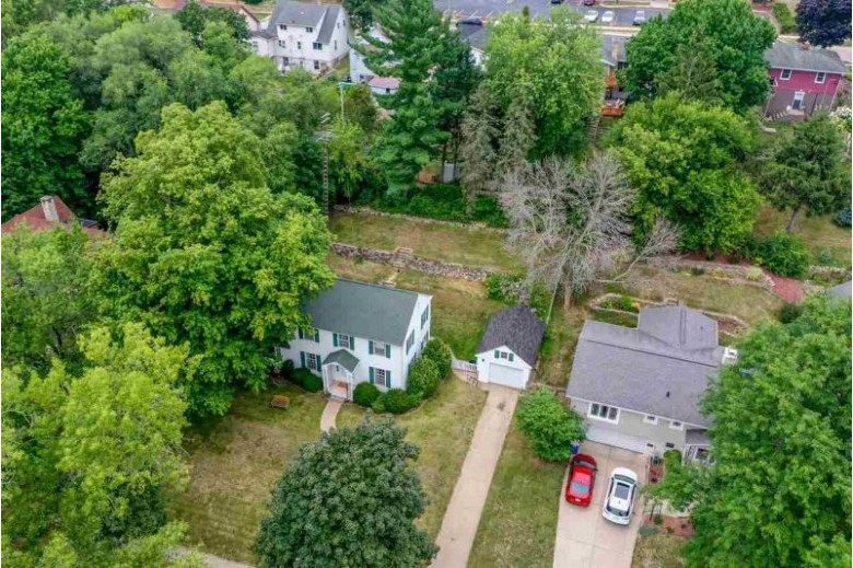 1115 W Conant St Portage, WI 53901 by First Weber Real Estate $199,900
