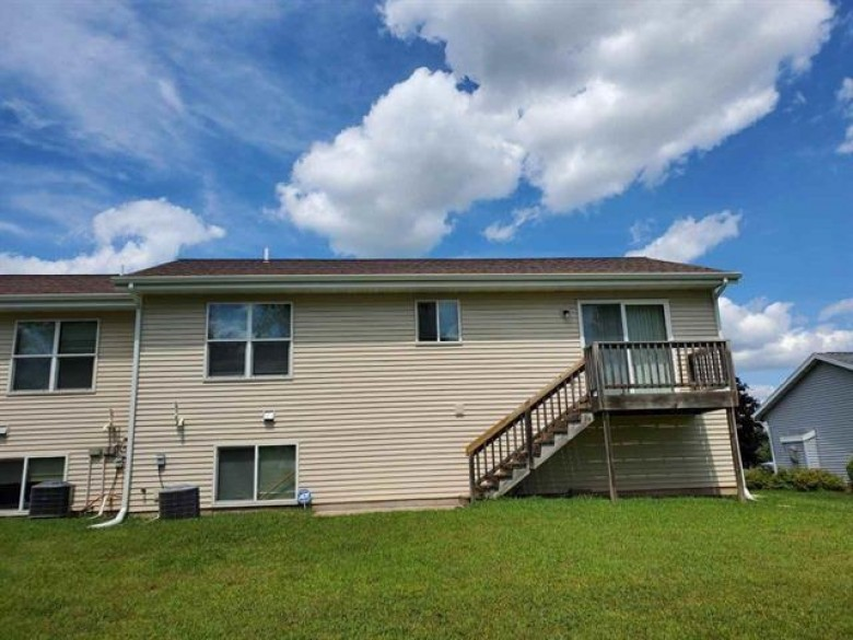 1218 Hansen St, Tomah, WI by First Weber Real Estate $175,000