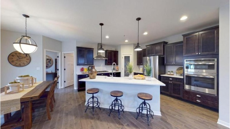931 Lavender Way DeForest, WI 53532 by New Home Star Wisconsin Llc $549,264