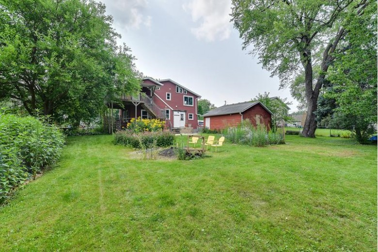 601-603 Jacobson Ave Madison, WI 53714 by First Weber Real Estate $299,900