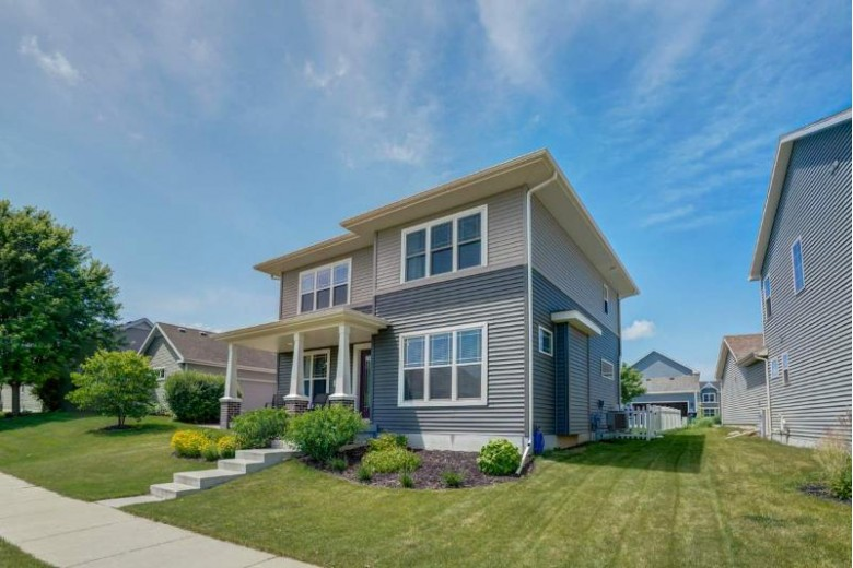 460 Galileo Dr Madison, WI 53718 by Re/Max Preferred $349,900