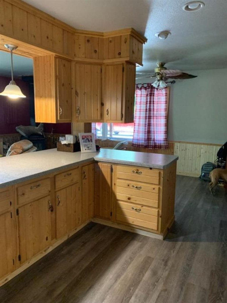 120 Bunting Ln Merrillan, WI 54754 by First Weber Real Estate $260,000