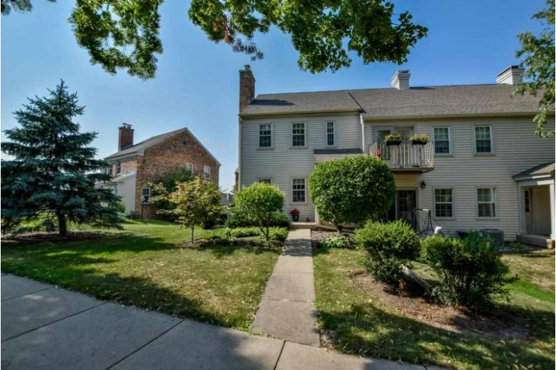 6822 Old Sauk Ct Madison, WI 53717 by First Weber Real Estate $237,400