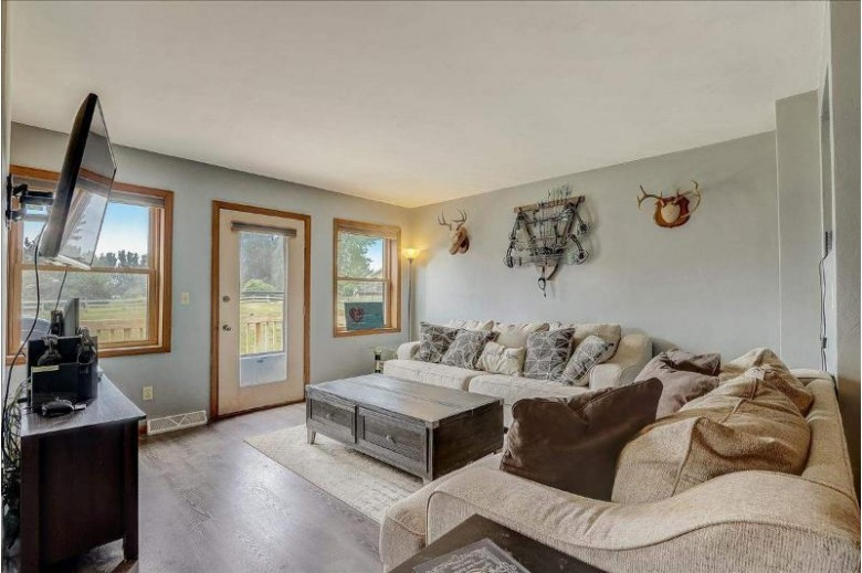 N6745 Donlin Dr Pardeeville, WI 53954 by Exp Realty, Llc $218,000