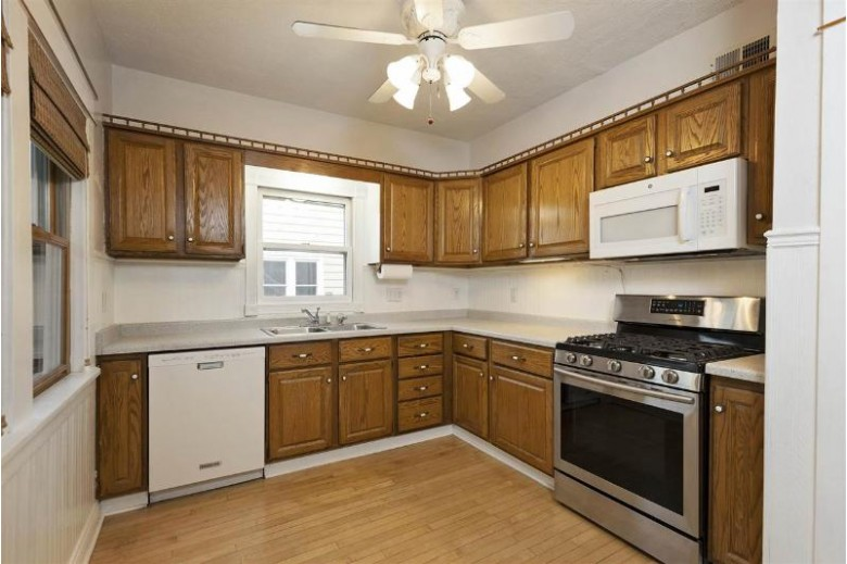 523 E Milwaukee Ave Fort Atkinson, WI 53538-2349 by Artisan Graham Real Estate $345,000
