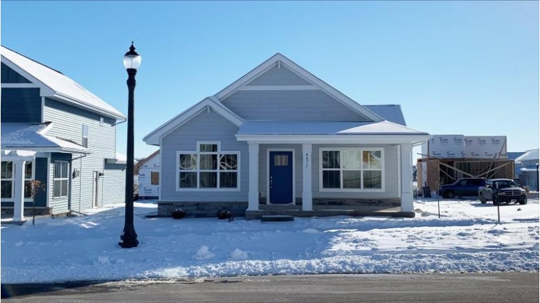 4871 Romaine Rd Fitchburg, WI 53711 by Encore Real Estate Services, Inc. $437,740