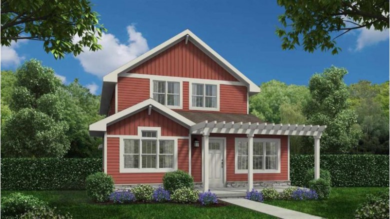 4869 Romaine Rd Fitchburg, WI 53711 by Encore Real Estate Services, Inc. $432,900
