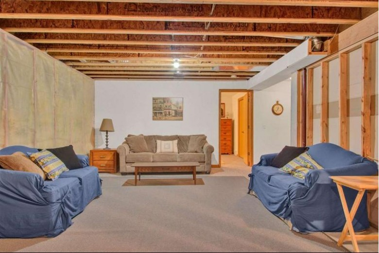 1136 Ivanhoe Ct, Nekoosa, WI by First Weber Real Estate $549,500