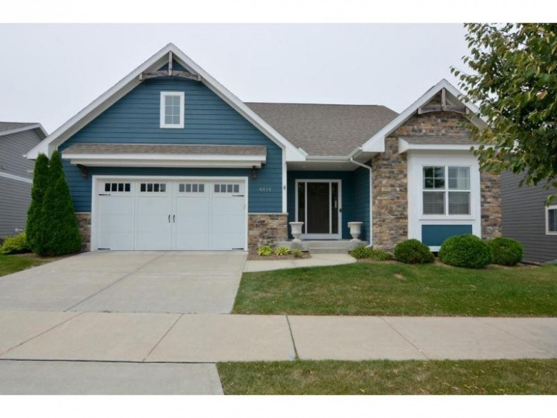 4414 St Andrews Dr, Middleton, WI by Madcityhomes.com $659,000