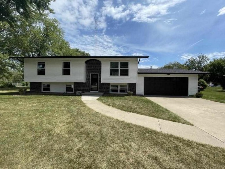317 Ruth Dr, Jefferson, WI by First Weber Real Estate $235,000