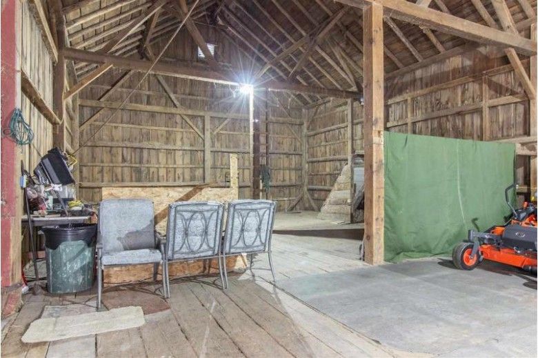 N4824 County Road Y Jefferson, WI 53549-9719 by Exp Realty, Llc $475,000