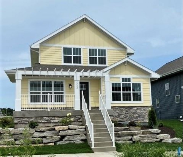 4888 Arugula Rd, Fitchburg, WI by Encore Real Estate Services, Inc. $399,900