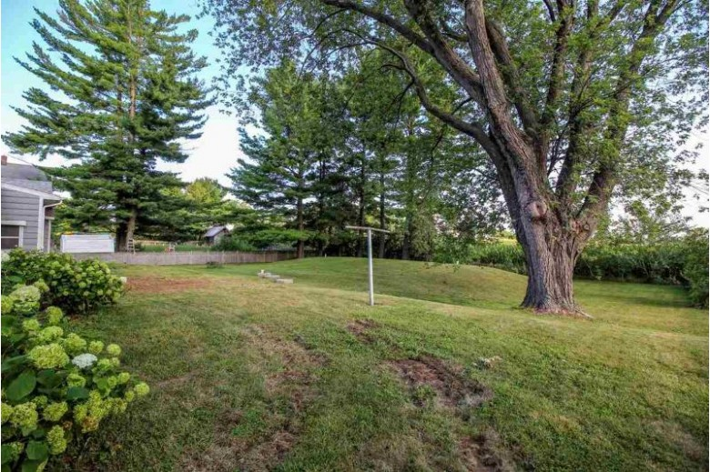 W9668 Center St, Cambridge, WI by First Weber Real Estate $199,900