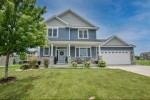 9911 White Fox Ln Middleton, WI 53562 by First Weber Real Estate $625,000