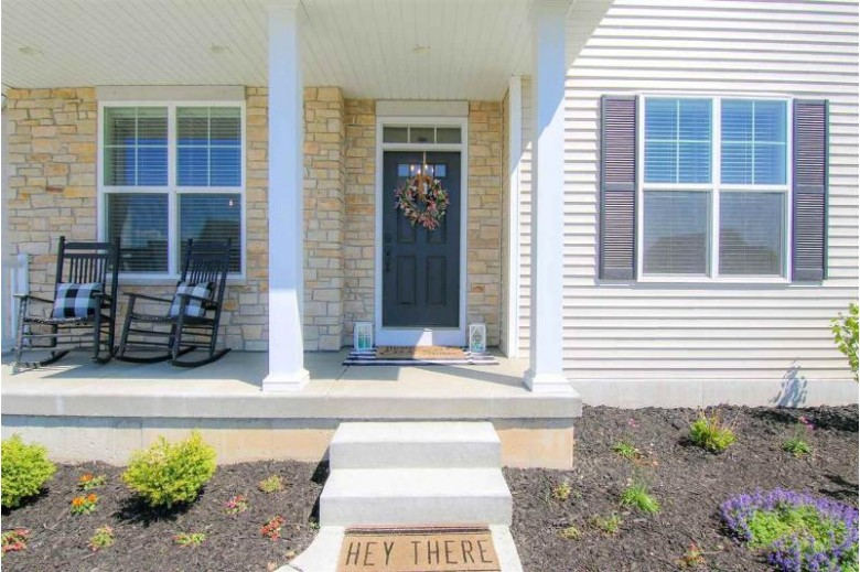 5020 Frost Aster Ct McFarland, WI 53558 by First Weber Real Estate $569,900