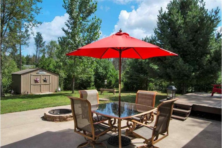 968 & 972 Cambridge Ct, Nekoosa, WI by First Weber Real Estate $215,000