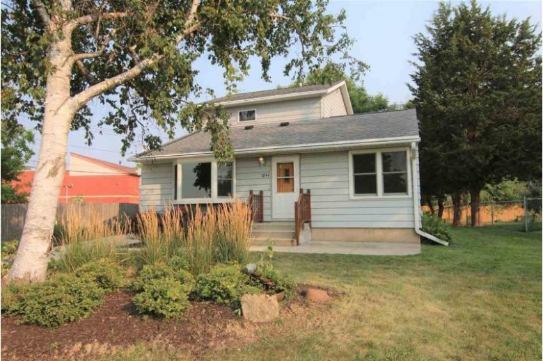 3841 Ridgeway Ave Madison, WI 53704 by First Weber Real Estate $285,000