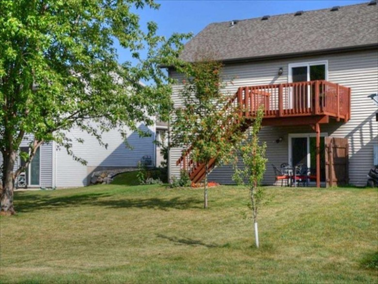 711 Constitution Ln, DeForest, WI by Century 21 Affiliated $249,900