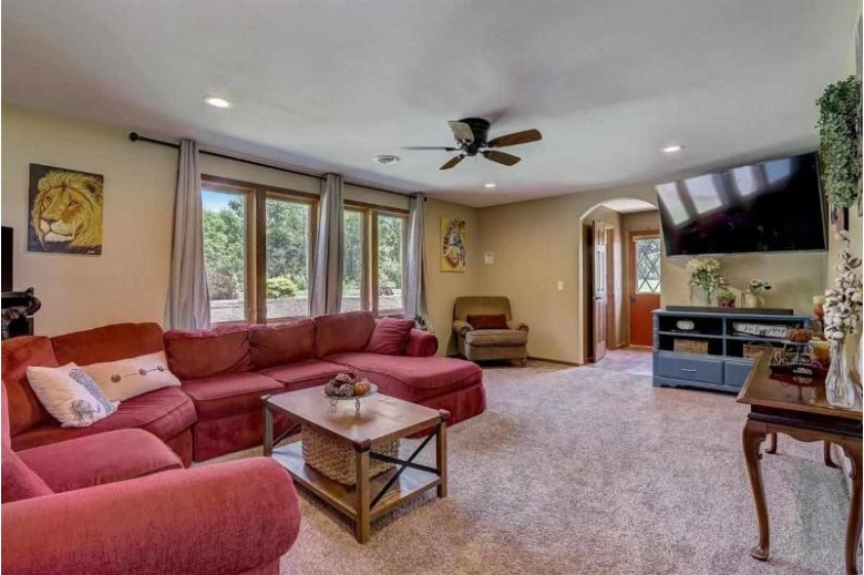E11716 County Road Pf Prairie Du Sac, WI 53578 by First Weber Real Estate $329,900