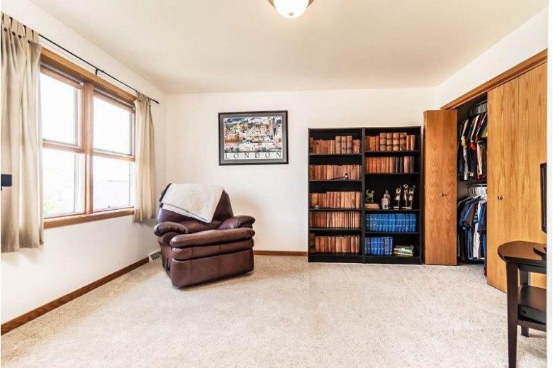5238 Teaberry Ln Fitchburg, WI 53711 by First Weber Real Estate $369,900