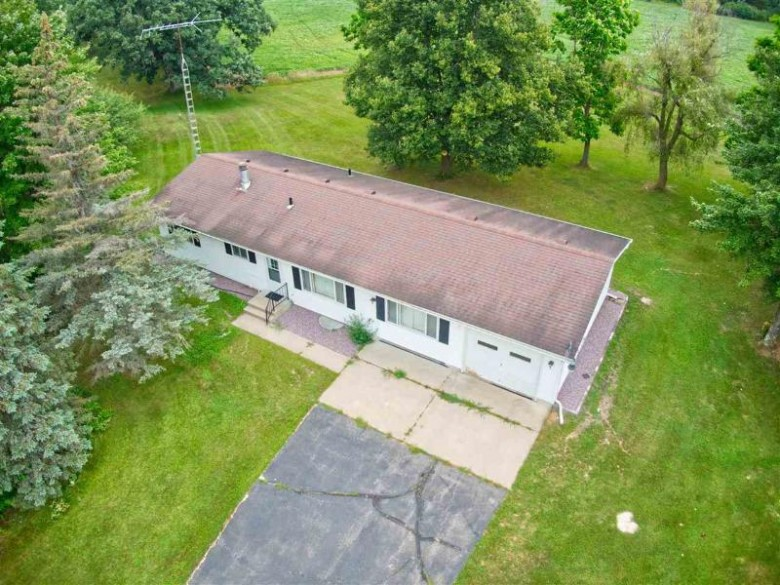 3862 Hwy 13, Wisconsin Dells, WI by Wisconsin Dells Realty $179,900