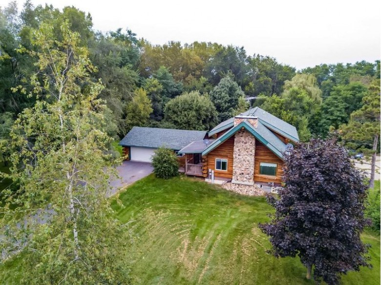 N2408 N Lakeview Ave, Endeavor, WI by First Weber Real Estate $199,900