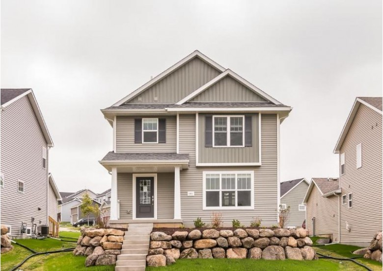 305 N Division St, Waunakee, WI by Stark Company, Realtors $379,900