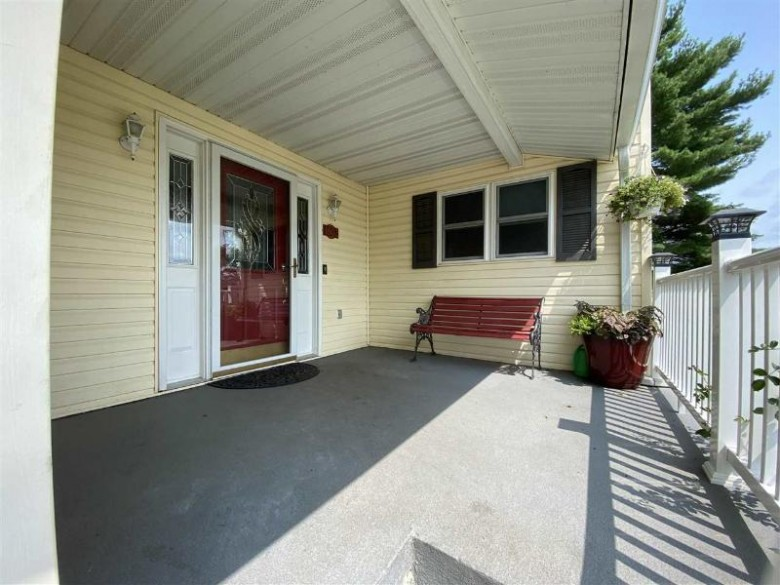 1802 County Road F Friendship, WI 53934 by First Weber Real Estate $249,900