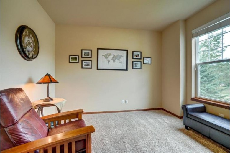 105 Westmorland Dr Mount Horeb, WI 53572 by First Weber Real Estate $380,000