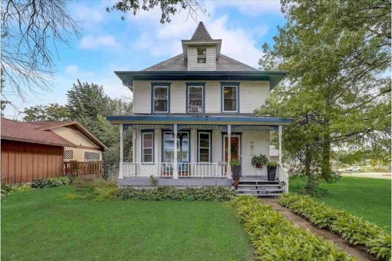 401 E Holum St, DeForest, WI by Exp Realty, Llc $319,000