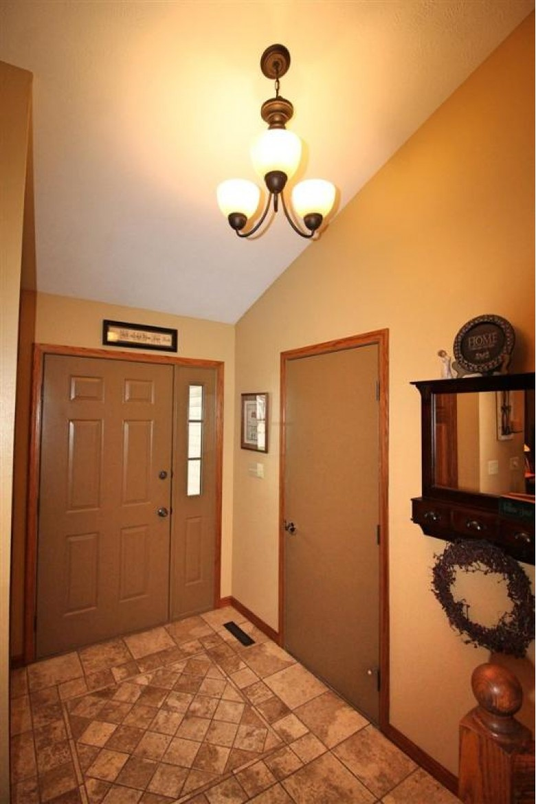 4607 Sumpter Dr, Milton, WI by Briggs Realty Group, Inc $315,000