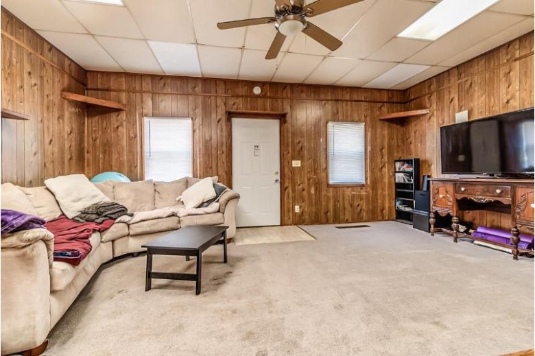 211 W Main St Marshall, WI 53559 by First Weber Real Estate $274,900