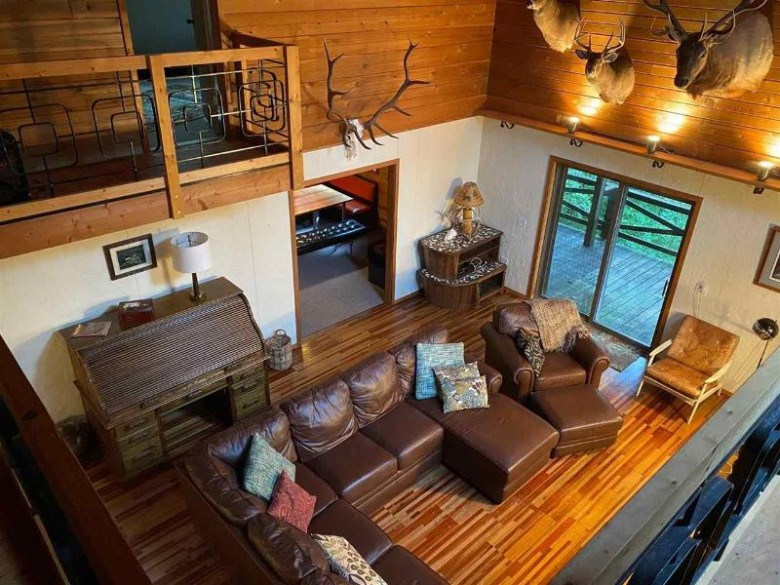 2367 S Clay Hill Rd Dodgeville, WI 53533 by First Weber Real Estate $499,900