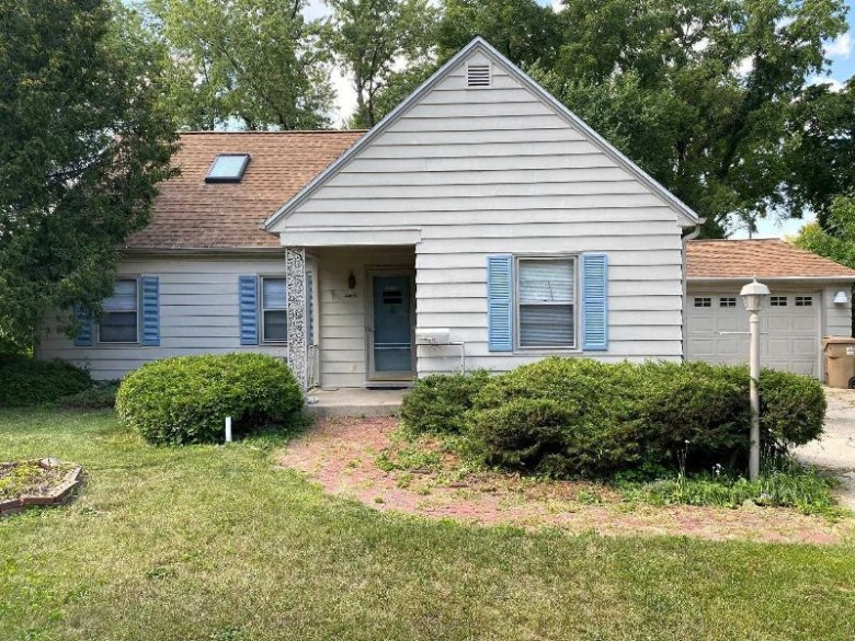 4406 Hillcrest Dr Madison, WI 53705 by Assist 2 Sell Homes 4 You Realty $424,900