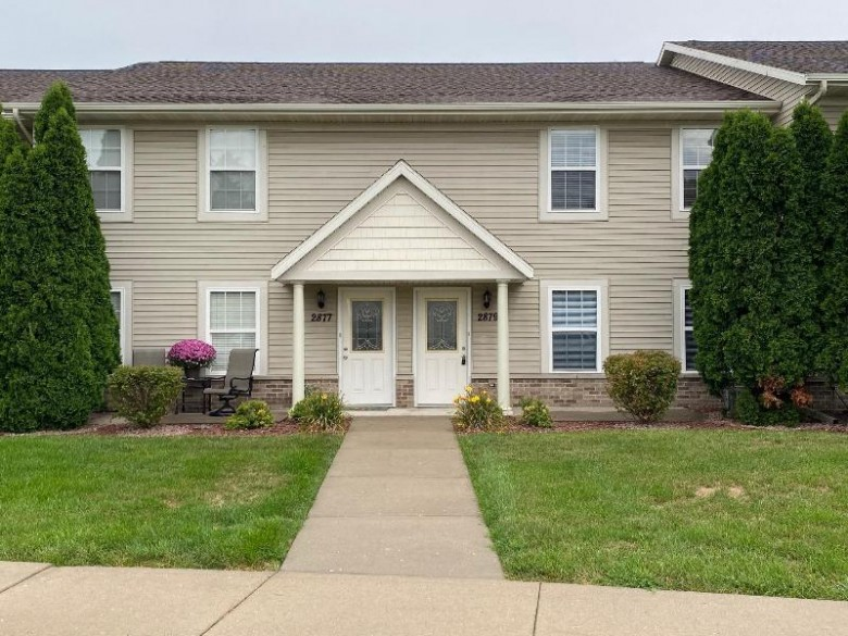 2879 Holiday Dr Janesville, WI 53545 by Coldwell Banker The Realty Group $154,900