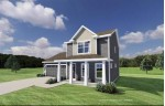 1832 Twin Fawn Tr Madison, WI 53718 by Stark Company, Realtors $374,121
